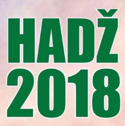 Hadz 2018